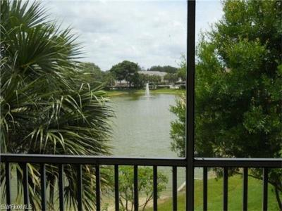 Fort Myers Condo/Townhouse For Sale: 12181 Summergate Cir #202