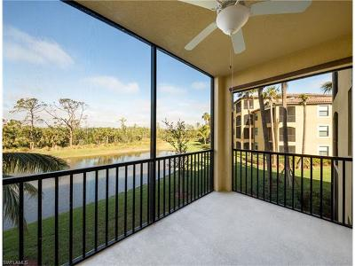 Naples Condo/Townhouse For Sale: 9816 Giaveno Cir #1327