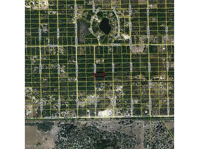 Clewiston FL Residential Lots & Land For Sale: $11,500