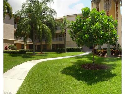 Fort Myers Condo/Townhouse For Sale: 9170 Southmont Cv #102