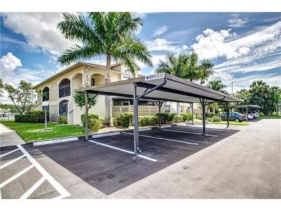 Fort Myers Condo/Townhouse For Sale: 13199 Whitehaven Ln #1804