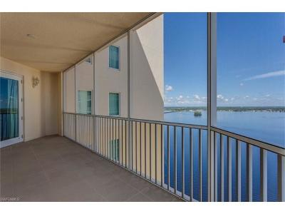 Fort Myers Condo/Townhouse For Sale: 2743 1st St #2406