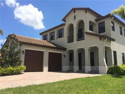 Ave Maria Single Family Home For Sale: 5282 Messina St