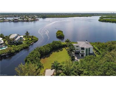 Bonita Springs Residential Lots & Land For Sale: 187 Bayfront Dr