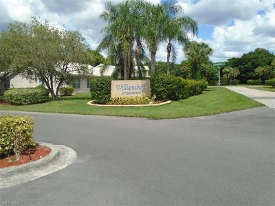 Fort Myers FL Single Family Home For Sale: $367,000