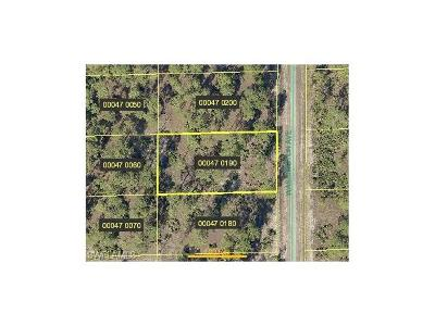 Residential Lots & Land For Sale: 1513 Washington Ave