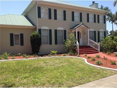 Single Family Home For Sale: 1410 El Prado Ave