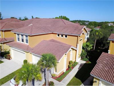 Fort Myers Condo/Townhouse For Sale: 11869 Bayport Ln #1301
