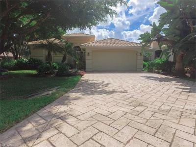Fort Myers FL Single Family Home For Sale: $289,900