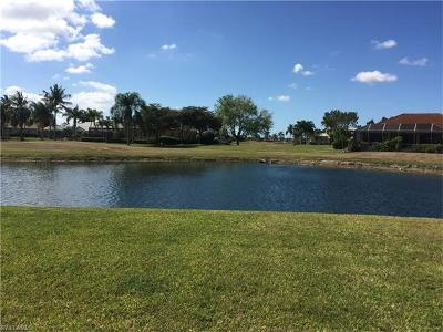 Cape Coral Residential Lots & Land For Sale: 11258 Royal Tee Cir