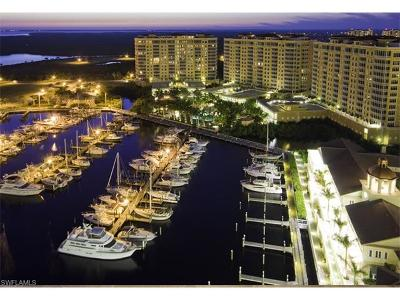 Tarpon Estates, Tarpon Gardens, Tarpon Landings, Tarpon Point Marina Condo/Townhouse For Sale: 6081 Silver King Blvd #501