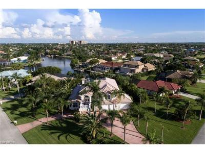 Cape Coral Single Family Home For Sale: 2308 SW 52nd Ln