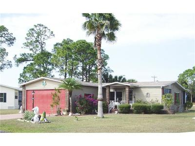 Mobile/Manufactured For Sale: 19876 Eagle Trace Ct