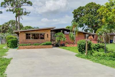 Single Family Home For Sale: 564 Val Mar Dr