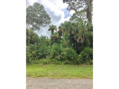 Hendry County Residential Lots & Land For Sale: 5028 N Peachtree Cir