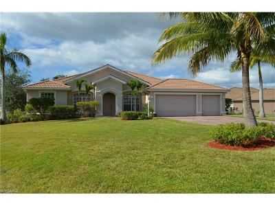 Cape Coral FL Single Family Home For Sale: $399,900