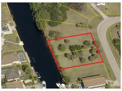 Fort Myers FL Residential Lots & Land For Sale: $134,000