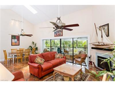Sanibel Single Family Home For Sale: 4542 Bowen Bayou Rd