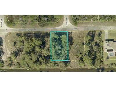 Residential Lots & Land For Sale: 2504 Mabry St