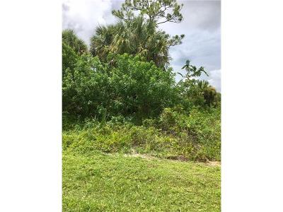 Residential Lots & Land For Sale: 5008 S Rosebud Cir