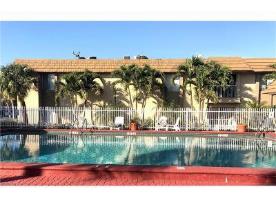 Condo/Townhouse For Sale: 1830 Maravilla Ave #504