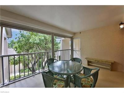 Condo/Townhouse For Sale: 12540 Kelly Greens Blvd #333