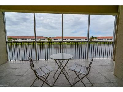 Fort Myers Condo/Townhouse For Sale: 15091 Tamarind Cay Ct #908