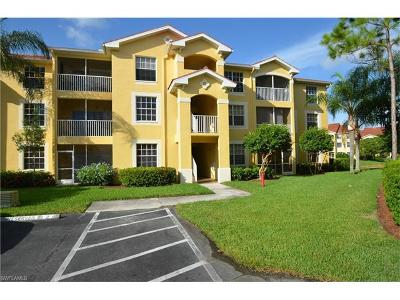 Naples Condo/Townhouse For Sale: 4720 Saint Croix Ln #125