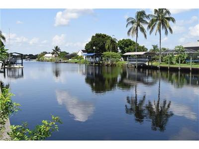 Fort Myers FL Residential Lots & Land For Sale: $99,900