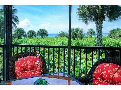 Sanibel Condo/Townhouse For Sale: 1785 Middle Gulf Dr #A101