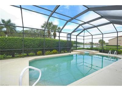 Fort Myers Single Family Home For Sale: 10500 Wine Palm Rd