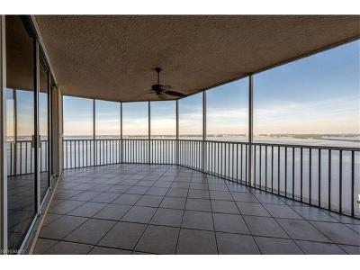 Fort Myers Condo/Townhouse For Sale: 2104 W 1st St #1401