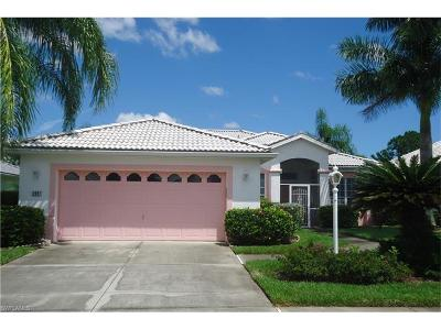 North Fort Myers Single Family Home For Sale: 2091 Valparaiso Blvd