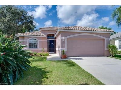 Fort Myers Single Family Home For Sale: 11254 Lakeland Cir