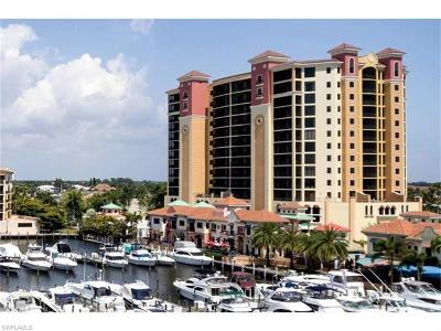 Cape Harbour Rental For Rent: 5793 Cape Harbour Dr #811