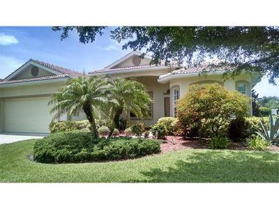 Lehigh Acres Single Family Home For Sale: 4629 Fairloop Run