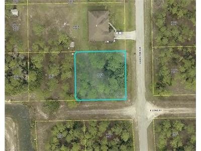 Residential Lots & Land For Sale: 2907 E 22nd St