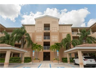 Fort Myers Condo/Townhouse For Sale: 14571 Legends Blvd N #105