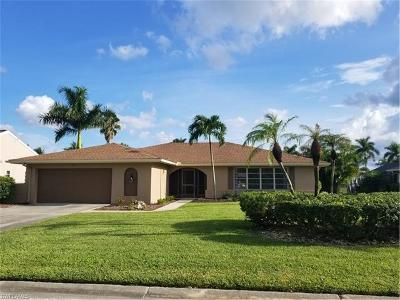 Fort Myers Single Family Home Pending With Contingencies: 996 Wittman Dr
