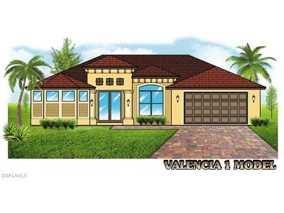 Cape Coral Single Family Home For Sale: 2313 SW 18th Ter