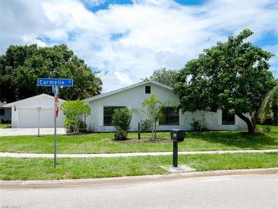 Condo/Townhouse For Sale: 1468 Carmelle Dr