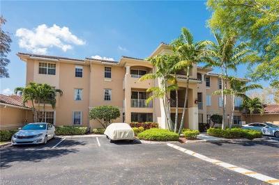 Cape Coral Condo/Townhouse For Sale: 1516 SW 50th St #304