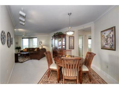 Fort Myers Condo/Townhouse For Sale: 2825 Palm Beach Blvd #420