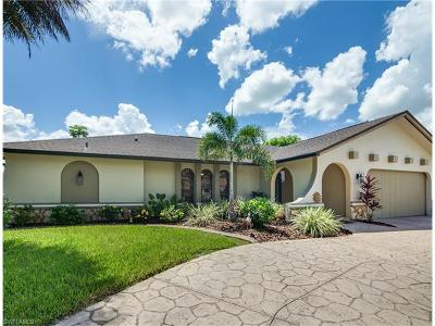 Cape Coral Single Family Home For Sale: 1432 SE 31st St