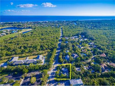 Sanibel Multi Family Home For Sale: 887 Casa Ybel Rd