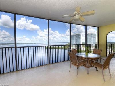 Fort Myers Condo/Townhouse For Sale: 2797 1st St #1504