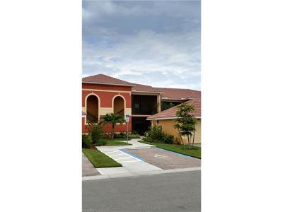 Condo/Townhouse For Sale: 13751 Julias Way #426