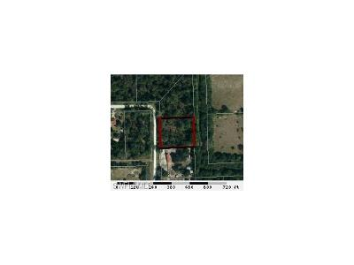 Clewiston Residential Lots & Land For Sale: 975 N Elk St