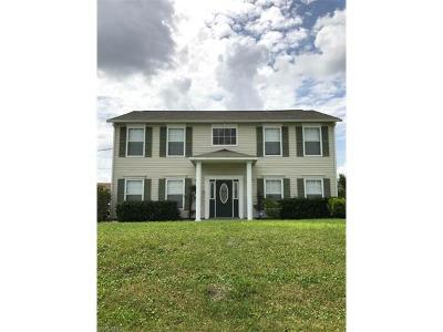Lehigh Acres FL Single Family Home For Sale: $175,000
