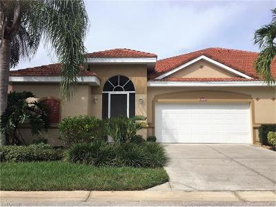 Fort Myers Condo/Townhouse For Sale: 13961 Bently Cir